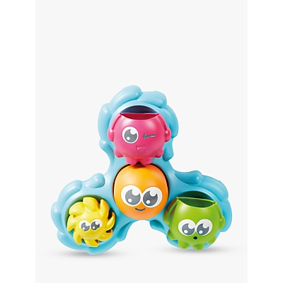 Picture of Toomies Spin and Splash Octopals