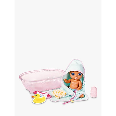 Picture of Zapf Baby Bathtub Surprise Doll