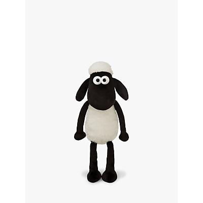 Picture of Shaun The Sheep Soft Toy 12