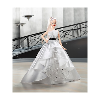 Picture of Barbie 60th Anniversary Celebration Doll