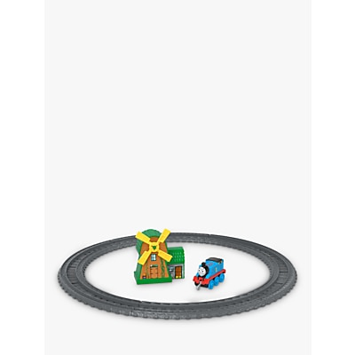 Picture of Thomas & Friends TrackMaster Thomas' Windmill Set