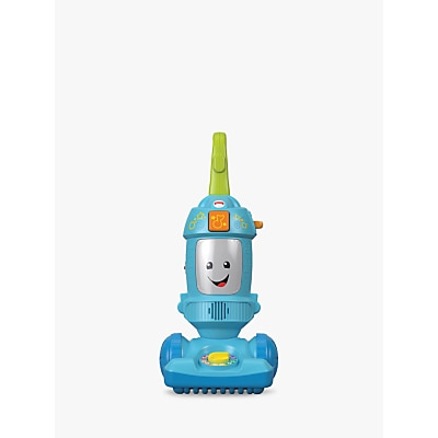Picture of Fisher-Price Laugh and Learn Light-up Learning Vacuum