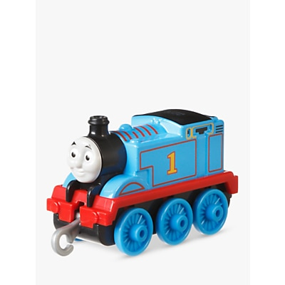 Picture of Thomas & Friends TrackMaster Small Engine Push Along Thomas
