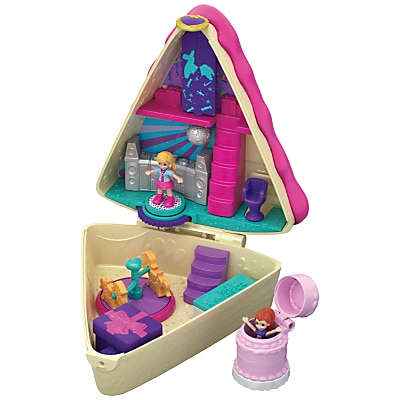 Picture of Polly Pocket Birthday Cake Bash
