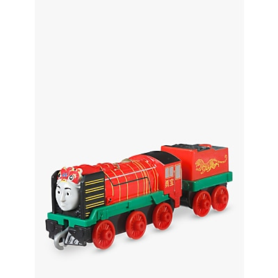 Picture of Thomas & Friends TrackMaster Large Engine Push Along Yong Bao