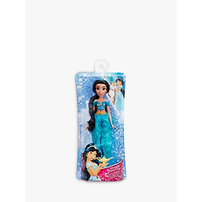 Picture of Disney Princess Shimmer Jasmine Toy