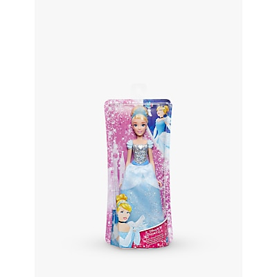 Picture of Disney Princess Shimmer Cinderella Toy