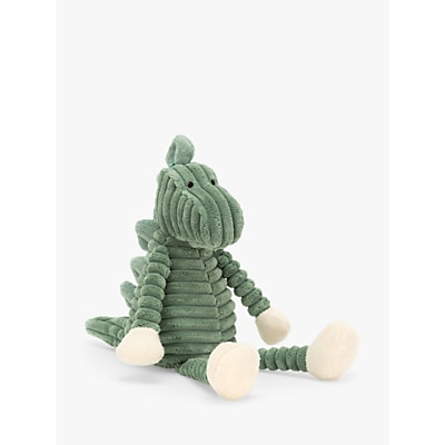Picture of Jellycat Cordy Roy Baby Dino Soft Toy