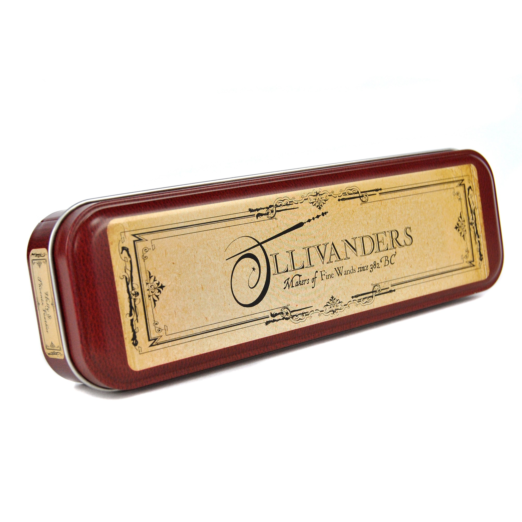 Picture of Harry Potter Ollivanders Tin Pencil Case