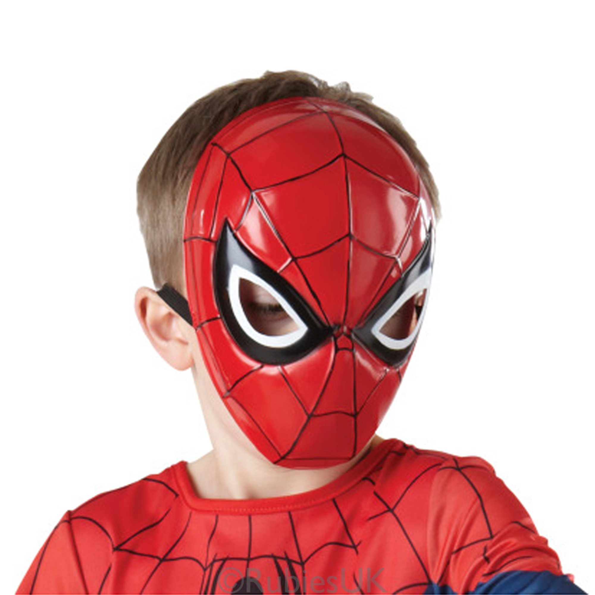Picture of Spider-Man Mask