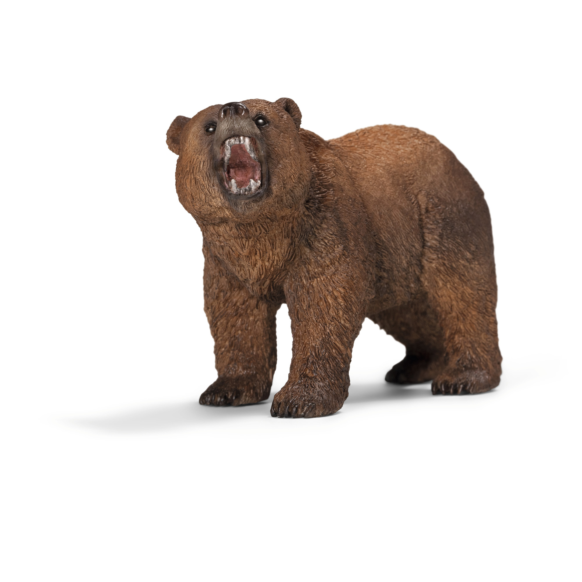 Picture of Schleich Male Grizzly Bear