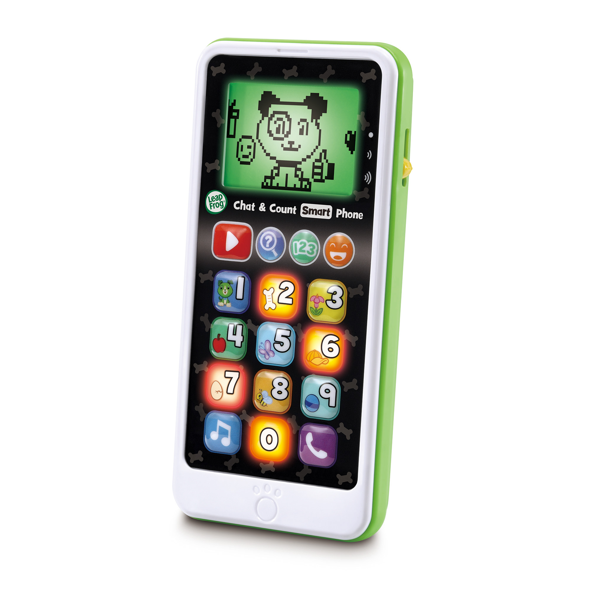 Picture of LeapFrog Chat & Count Phone Refresh