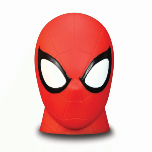 Picture of Marvel Illumi-mate  Colour Changing LED Light - Spider-Man