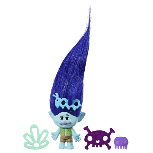 Picture of DreamWorks Trolls Hair Raising Branch
