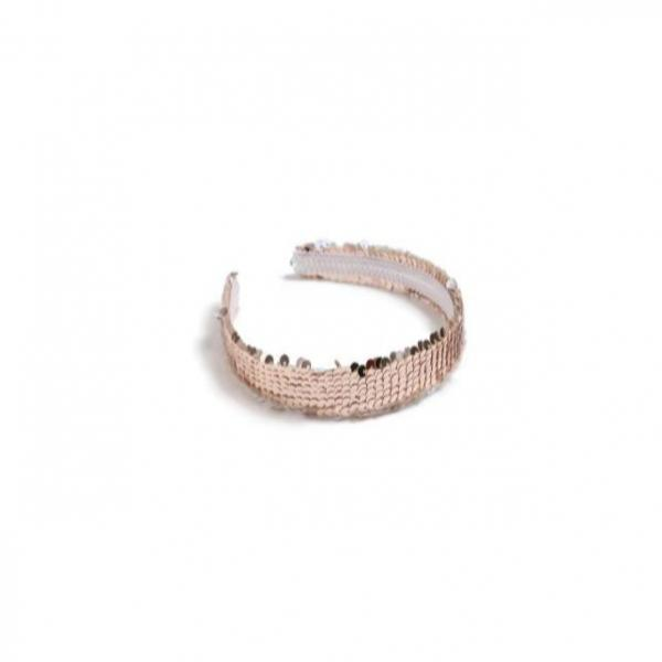 Picture of Luvley Reversible Sequin Aliceband