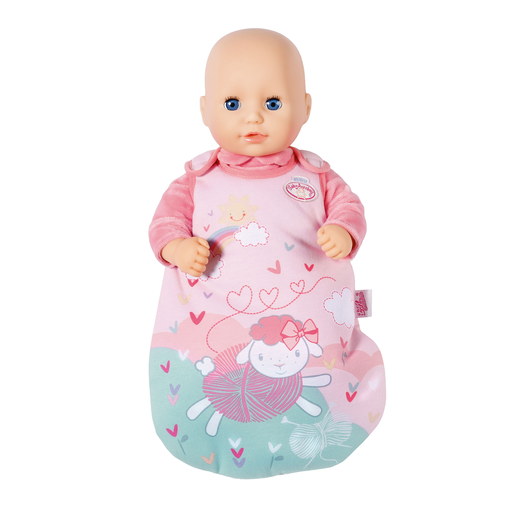 Picture of Baby Annabell Little Sleep Set for 36cm Doll
