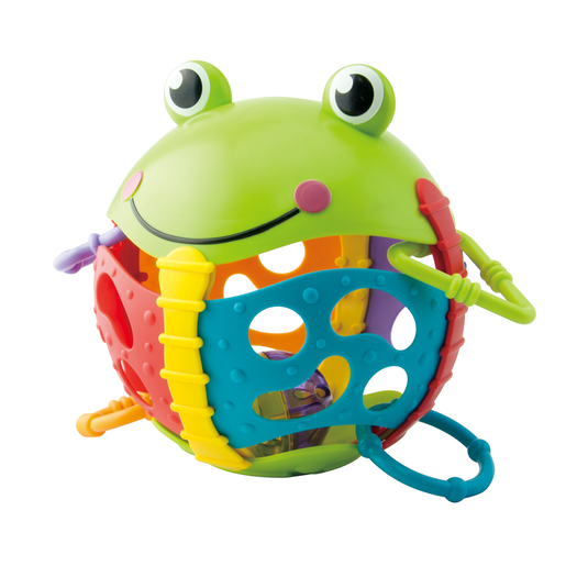 Picture of Little Hero Activity Frog