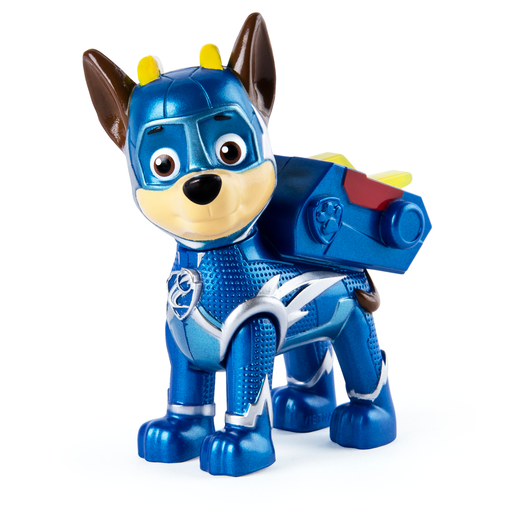 Picture of Paw Patrol Mighty Pups Super Paws - Chase