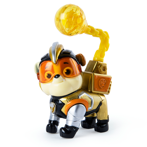 Picture of Paw Patrol Mighty Pups Super Paws - Rubble