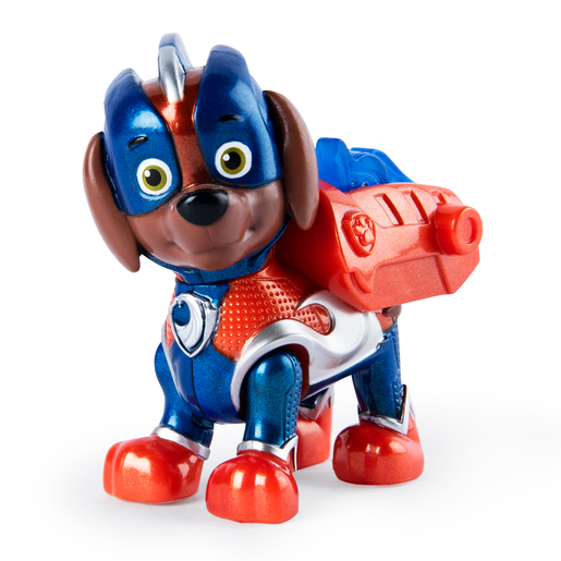 Picture of Paw Patrol Mighty Pups Super Paws - Zuma