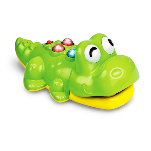 Picture of WinFun Learn 'N Dance Snappy Croc