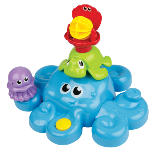 Picture of WinFun Ocean Pal Splash Stacker