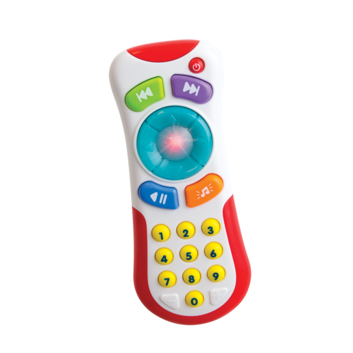Picture of WinFun Light 'N Sounds Remote Control