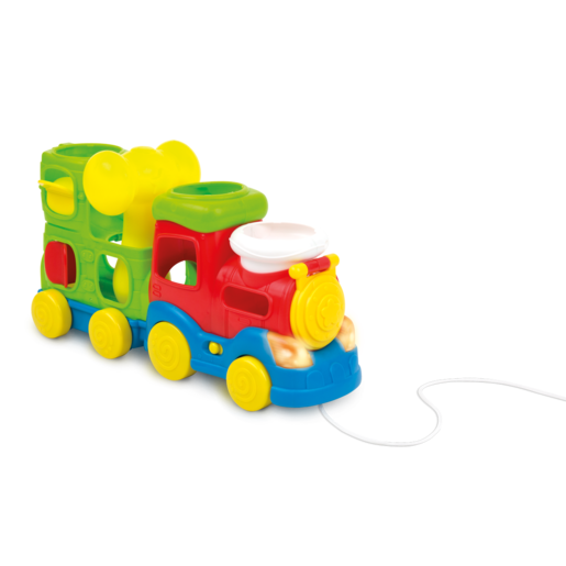 Picture of WinFun Pull and Play Train