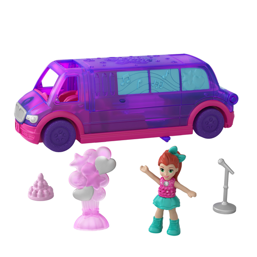 Picture of Polly Pocket Party Limo
