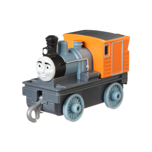 Picture of Fisher-Price Thomas & Friends TrackMaster Push Along Train - Bash