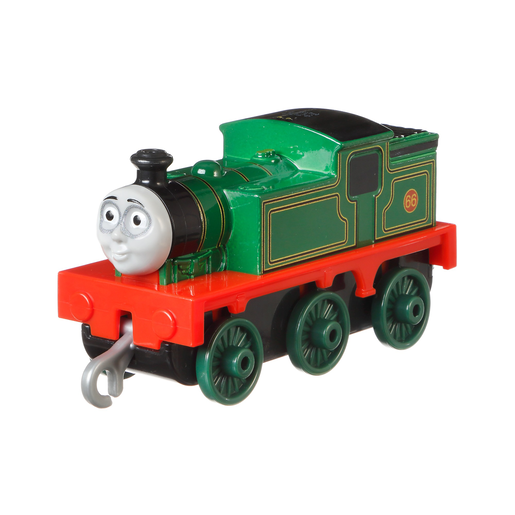 Picture of Fisher-Price Thomas & Friends TrackMaster Push Along Train - Whiff