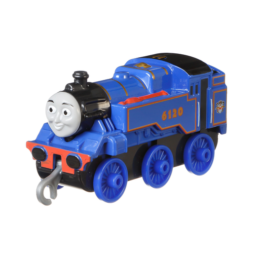 Picture of Fisher-Price Thomas & Friends TrackMaster Push Along Train -  Belle