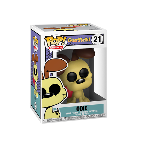 Picture of Funko Pop! Television: Garfield - Odie