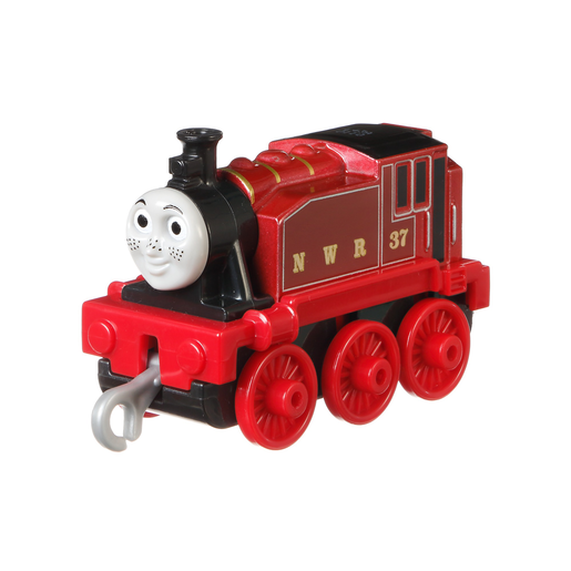 Picture of Fisher-Price Thomas & Friends TrackMaster Push Along Train - Rosie