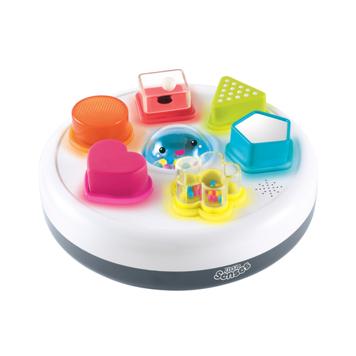 Picture of Little Senses Lights and Sounds Shape Sorter