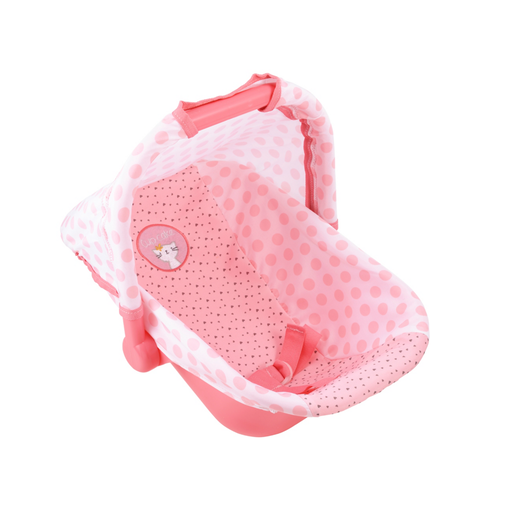 Picture of Cupcake Dolly Car Seat
