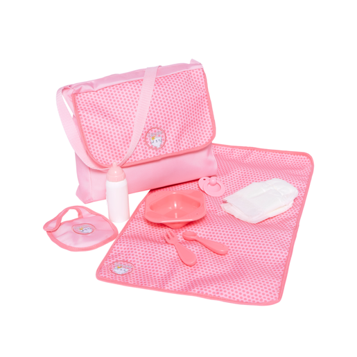 Picture of Cupcake Changing Bag