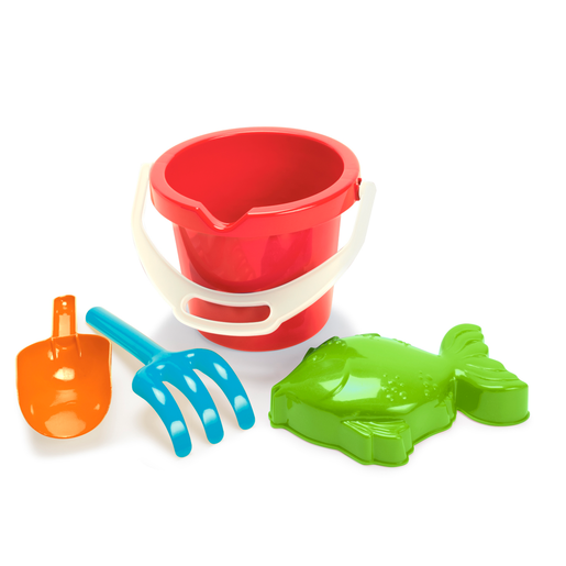 Picture of Early Learning Centre Baby Bucket Set
