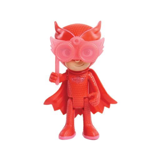 Picture of PJ Masks 15cm Talking Figure - Talking Owlette