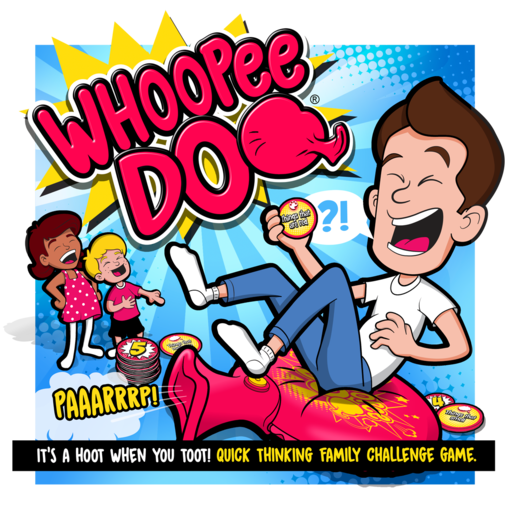 Picture of Whoopee Doo Game