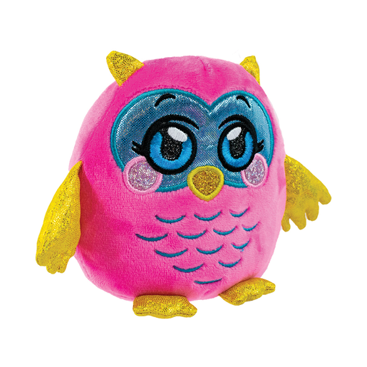 Picture of MushMeez Medium Plush - Owl