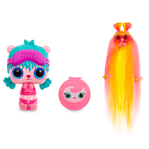 Picture of Pop Pop Hair Surprise 3-in-1 Pops (Styles Vary)
