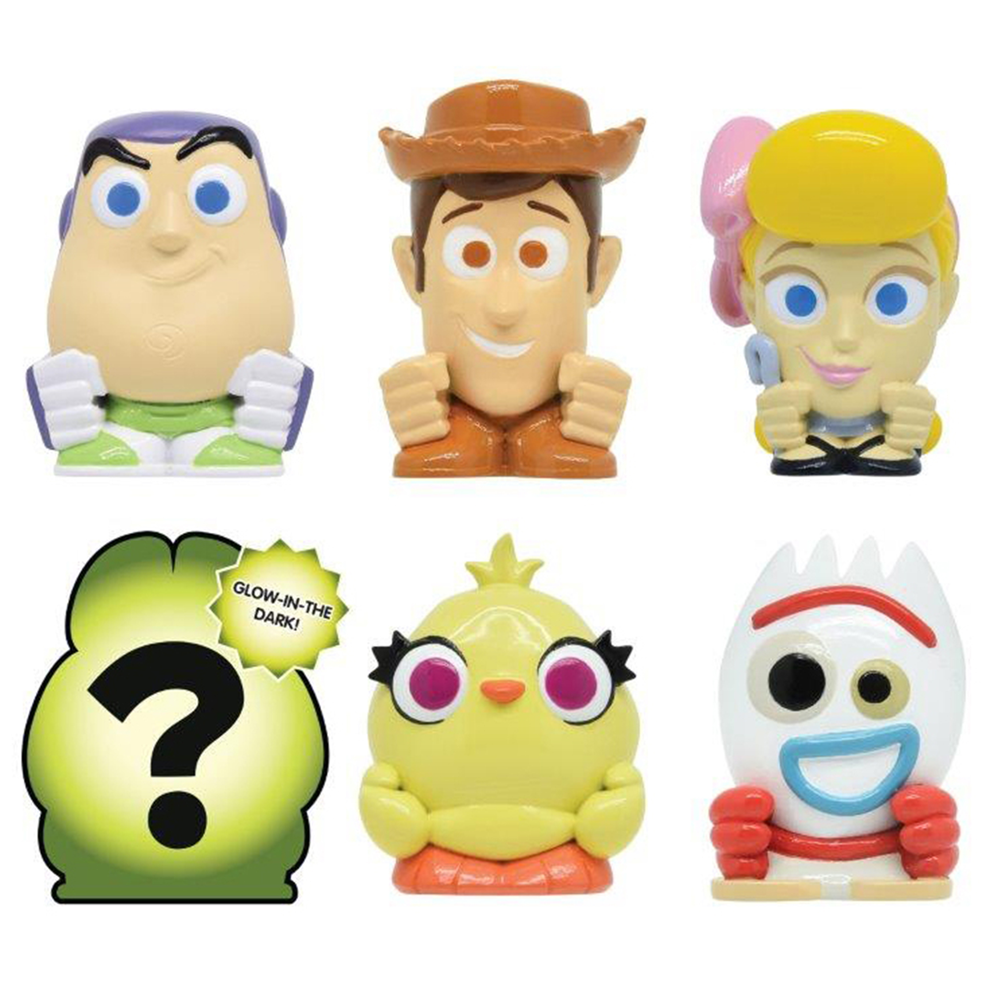 Picture of Toy Story 4 Mash'ems Assortment