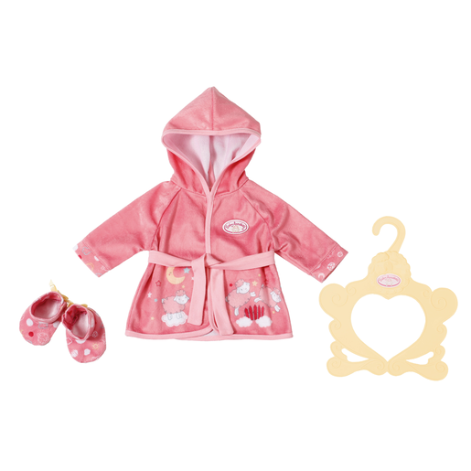 Picture of Baby Annabell Sweet Dreams Robe for 43cm Doll
