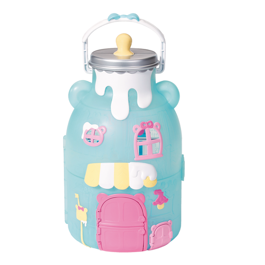 Picture of BABY Born Surprise Baby Bottle House