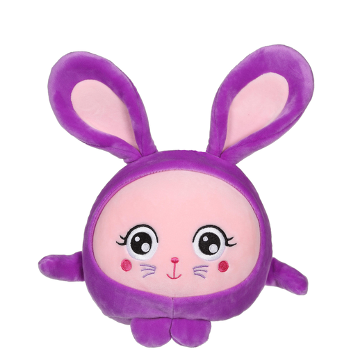 Picture of Squishimals 20cm Plush Toy - Becky Rabbit