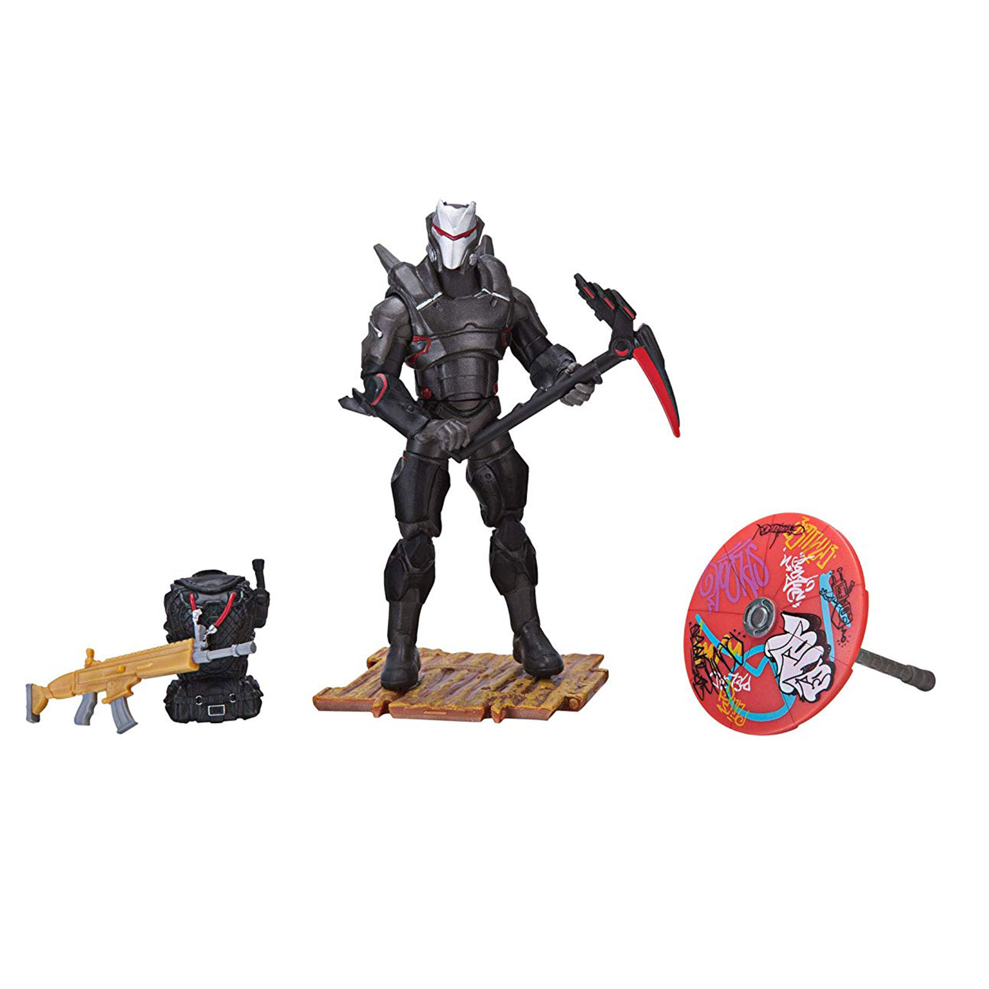 Picture of Fortnite Early Game Survival Kit Figure