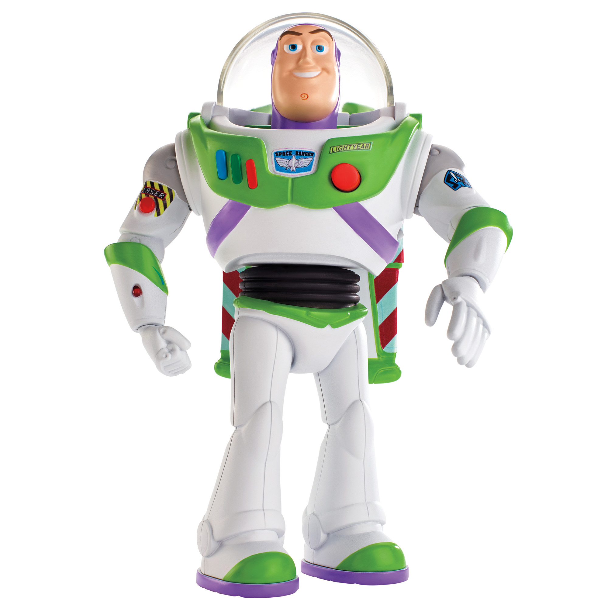 Picture of Disney Pixar Toy Story Ultimate Walking Buzz Lightyear