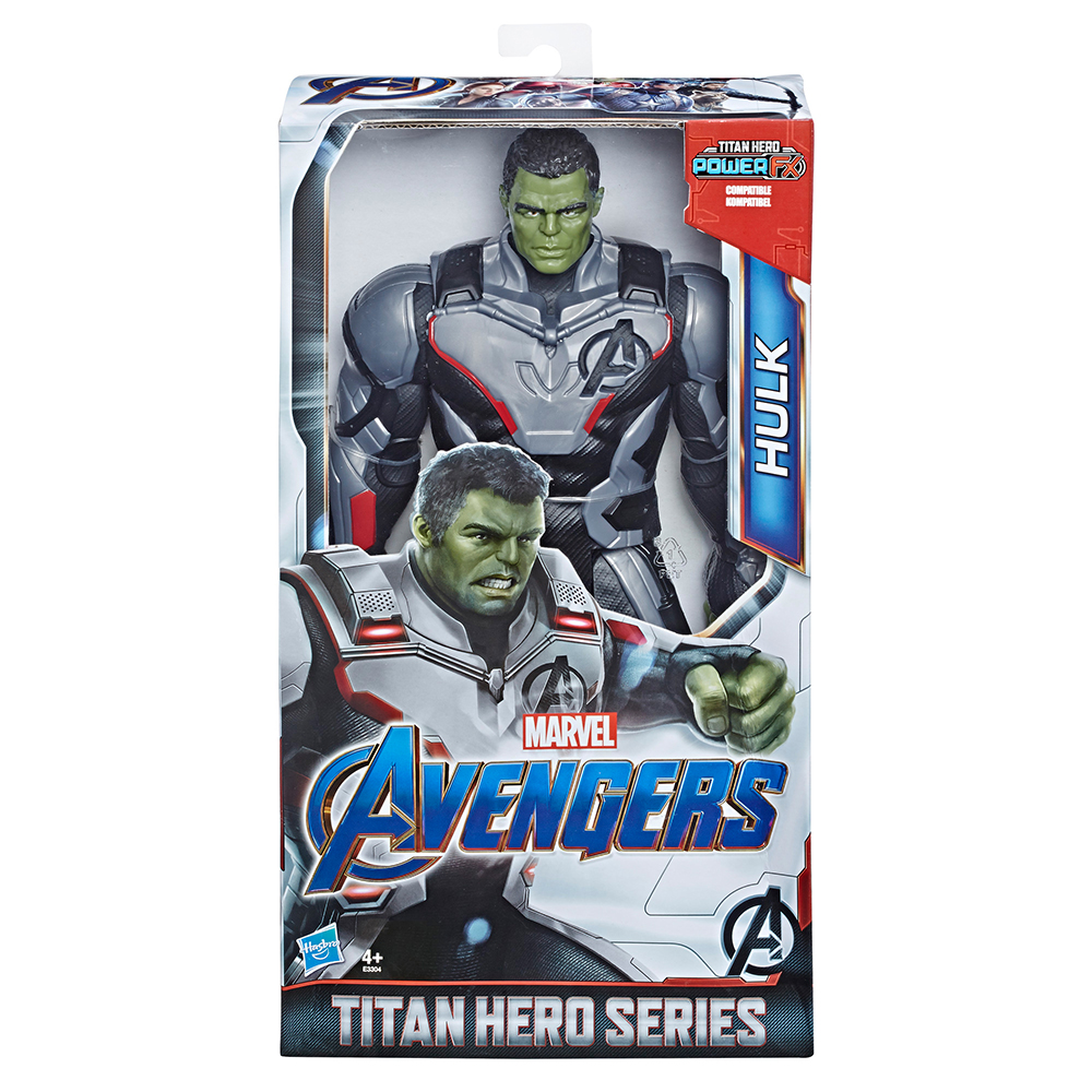 Picture of Avengers Hulk Delux Figure