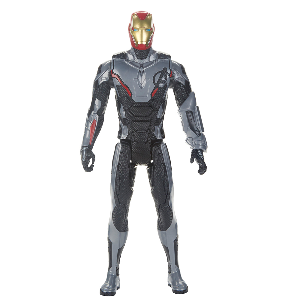 Picture of Avenegers Power FX 2.0 Iron Man